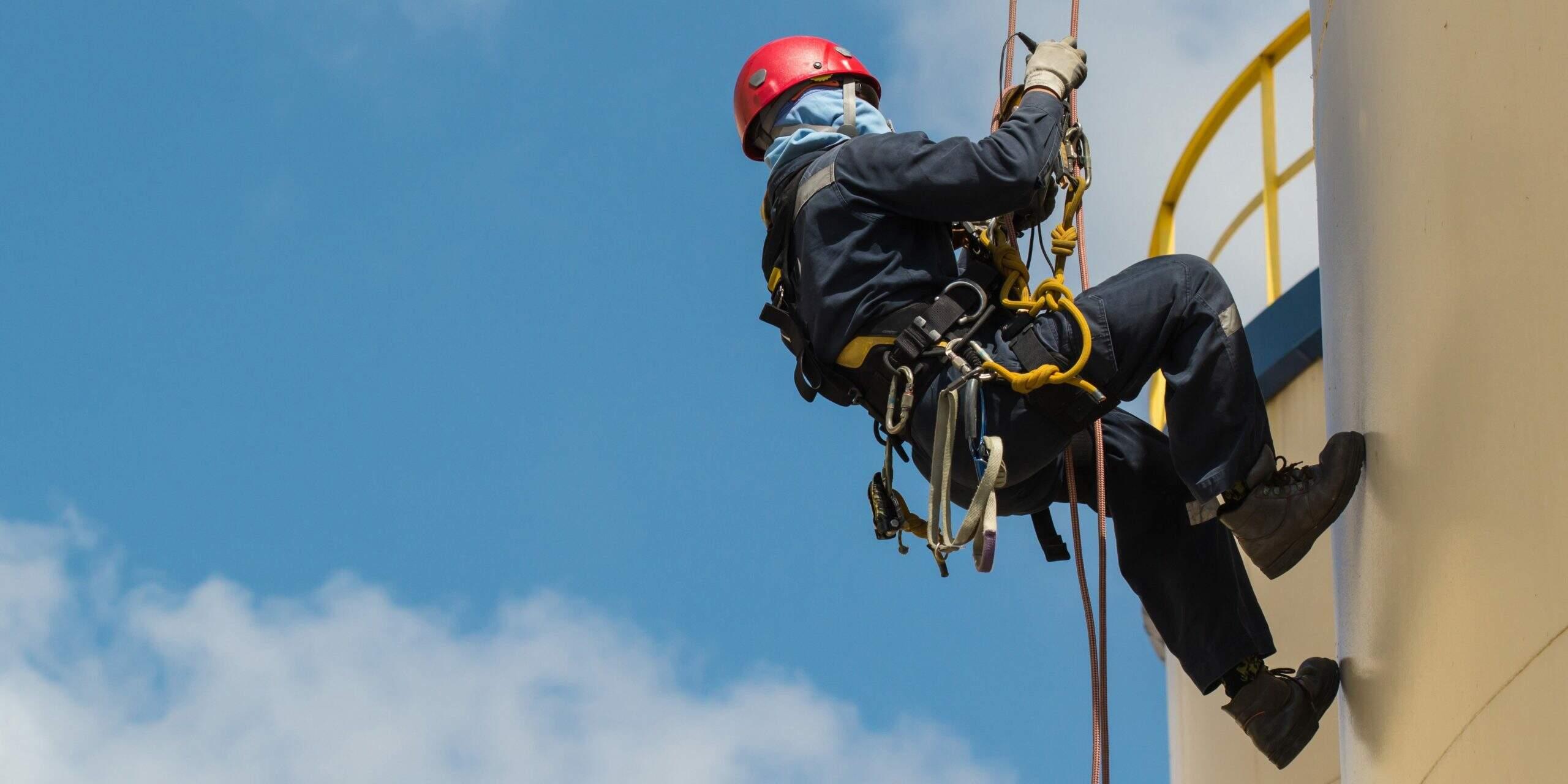 Equipamentos de ancoragem para trabalho em altura | Veja os mais importantes